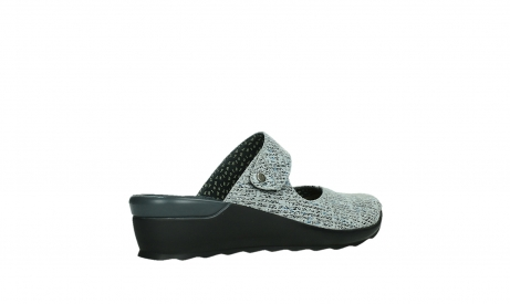 wolky clogs 02576 up 41920 grey multi suede_23