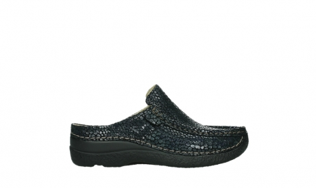 wolky slippers 06202 roll slide 44800 blue suede_1