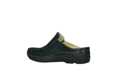 wolky slippers 06202 roll slide 44800 blue suede_15