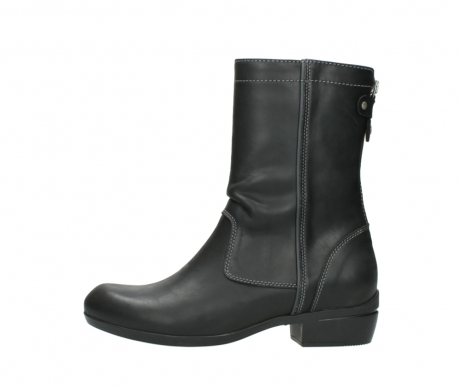 wolky boots 00957 colusa 50002 black leather_1