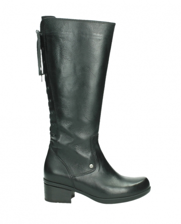 wolky long boots 01379 cupu 30000 black leather_1