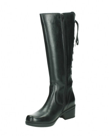 wolky long boots 01379 cupu 30000 black leather_10