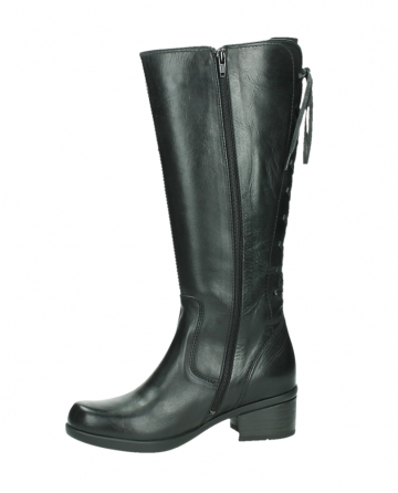 wolky long boots 01379 cupu 30000 black leather_12