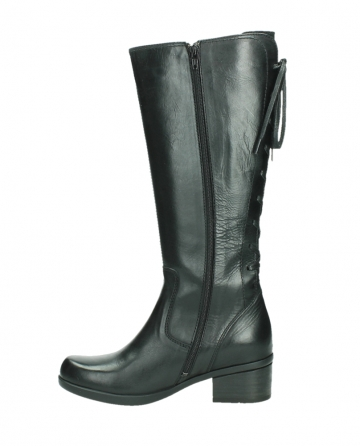 wolky long boots 01379 cupu 30000 black leather_13