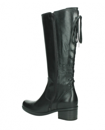 wolky long boots 01379 cupu 30000 black leather_15