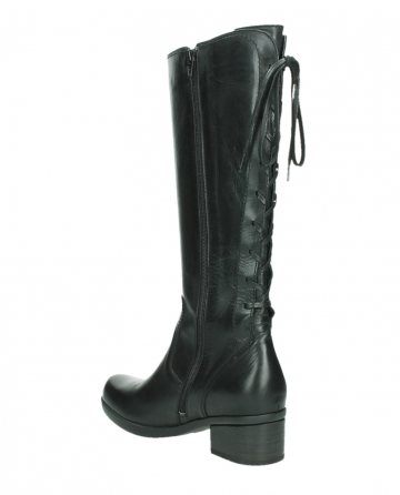 wolky long boots 01379 cupu 30000 black leather_16