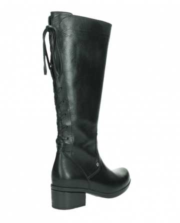 wolky long boots 01379 cupu 30000 black leather_22