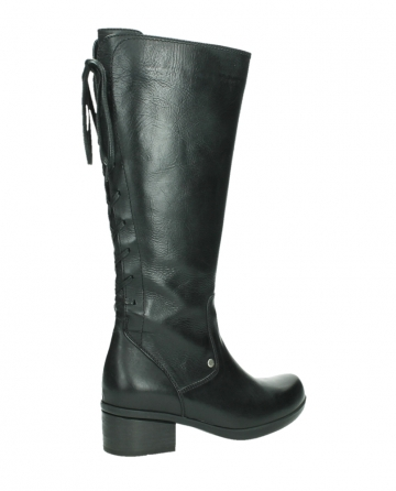 wolky long boots 01379 cupu 30000 black leather_23