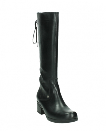 wolky long boots 01379 cupu 30000 black leather_5