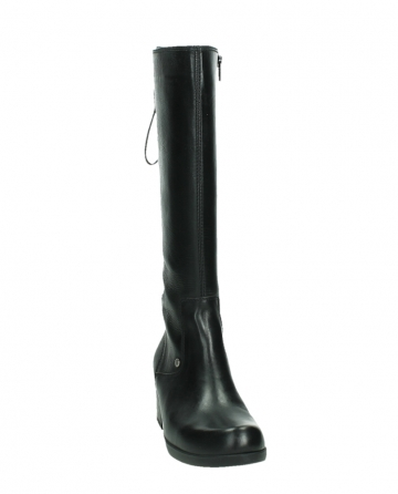 wolky long boots 01379 cupu 30000 black leather_6