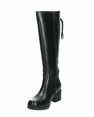 wolky long boots 01379 cupu 30000 black leather_9
