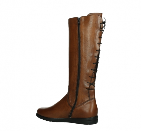 wolky long boots 02426 vector 20430 cognac leather_15