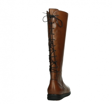 wolky long boots 02426 vector 20430 cognac leather_20