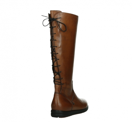 wolky long boots 02426 vector 20430 cognac leather_21