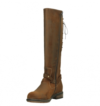 wolky long boots 04433 belmore 45410 tobacco suede_9