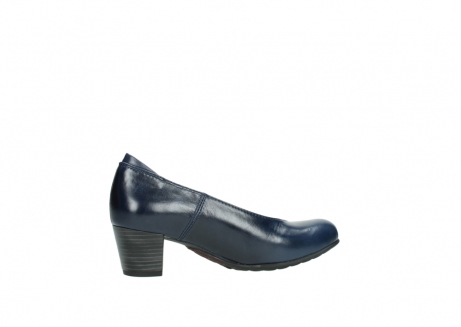 wolky court shoes 03753 rumba 30800 dark blue leather_12