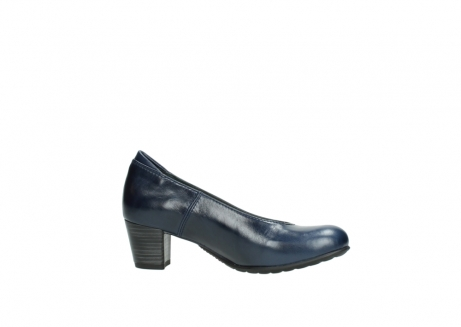 wolky court shoes 03753 rumba 30800 dark blue leather_14