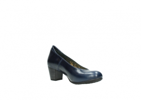 wolky court shoes 03753 rumba 30800 dark blue leather_16