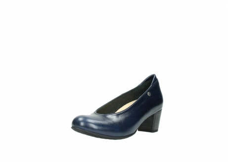 wolky court shoes 03753 rumba 30800 dark blue leather_22