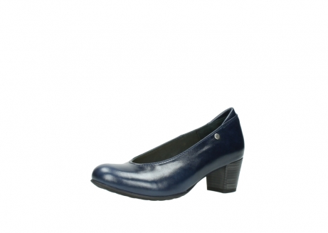 wolky court shoes 03753 rumba 30800 dark blue leather_23