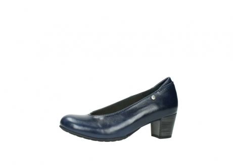 wolky court shoes 03753 rumba 30800 dark blue leather_24
