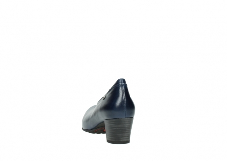 wolky court shoes 03753 rumba 30800 dark blue leather_6
