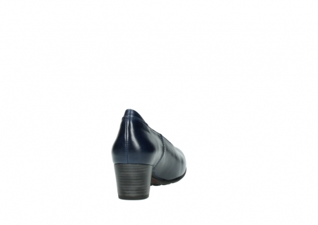 wolky court shoes 03753 rumba 30800 dark blue leather_8