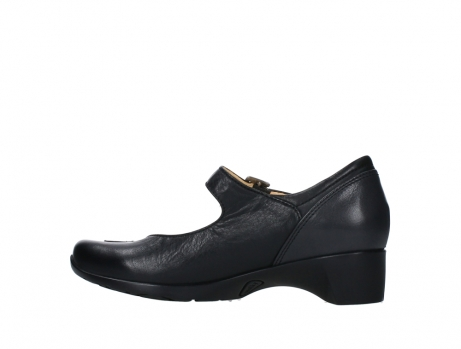 wolky mary janes 07808 opal 91000 black leather_14