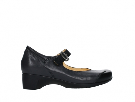 wolky mary janes 07808 opal 91000 black leather_24