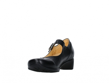 wolky mary janes 07808 opal 91000 black leather_9