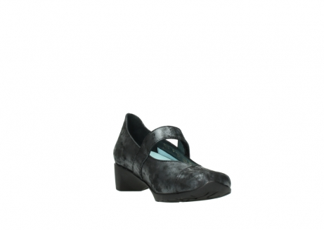 wolky court shoes 07813 ruby 10000 black anthracite nubuck_17