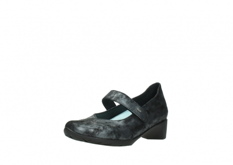 wolky court shoes 07813 ruby 10000 black anthracite nubuck_22