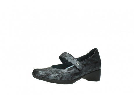 wolky court shoes 07813 ruby 10000 black anthracite nubuck_23