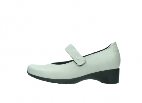 wolky court shoes 07813 ruby 20200 grey leather_1