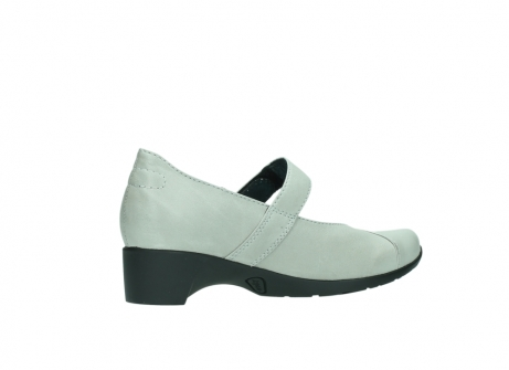 wolky court shoes 07813 ruby 20200 grey leather_11