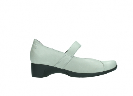wolky court shoes 07813 ruby 20200 grey leather_13