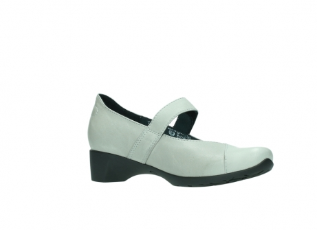 wolky court shoes 07813 ruby 20200 grey leather_15