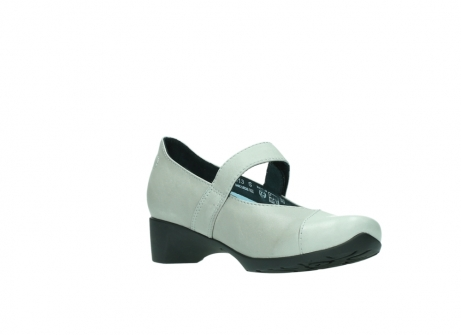 wolky court shoes 07813 ruby 20200 grey leather_16