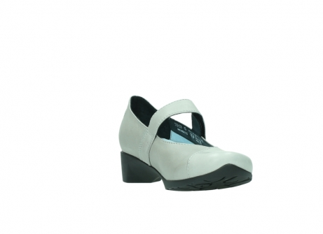 wolky court shoes 07813 ruby 20200 grey leather_17