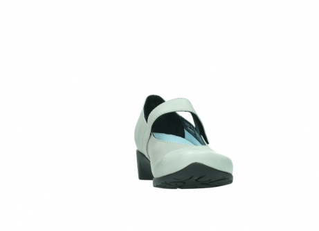 wolky court shoes 07813 ruby 20200 grey leather_18