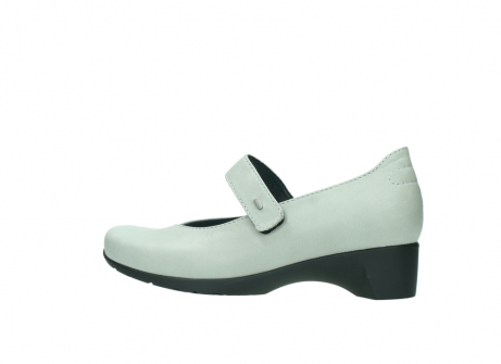 wolky court shoes 07813 ruby 20200 grey leather_2