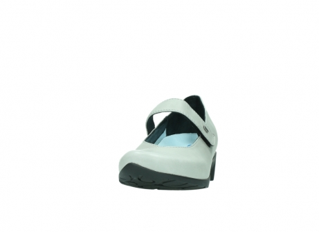 wolky court shoes 07813 ruby 20200 grey leather_20