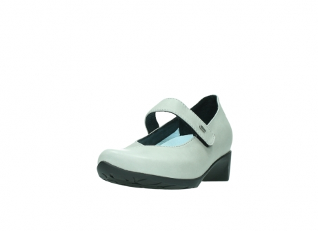 wolky court shoes 07813 ruby 20200 grey leather_21