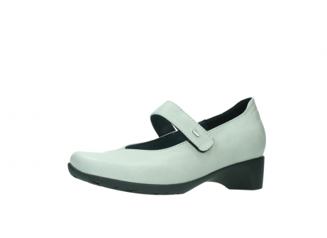 wolky court shoes 07813 ruby 20200 grey leather_23