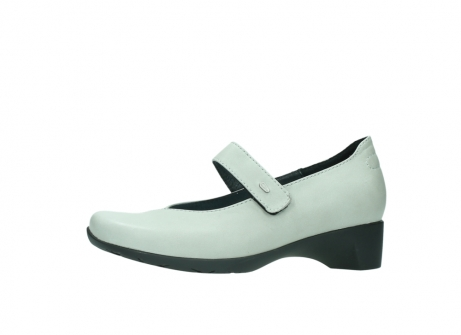 wolky court shoes 07813 ruby 20200 grey leather_24