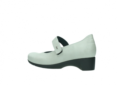 wolky court shoes 07813 ruby 20200 grey leather_3
