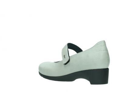 wolky court shoes 07813 ruby 20200 grey leather_4