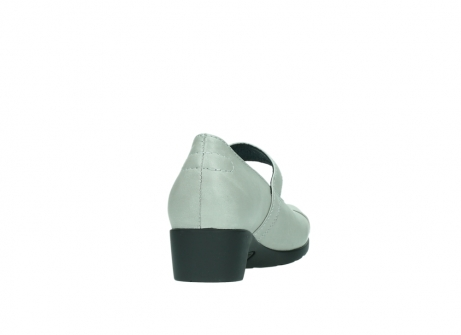 wolky court shoes 07813 ruby 20200 grey leather_8