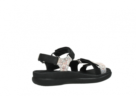 wolky sandalen 00710 energy lady 40912 offwhite multi suede_11