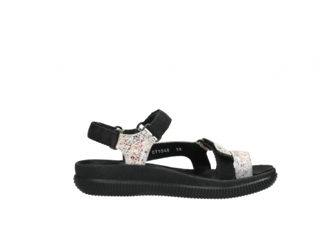 wolky sandalen 00710 energy lady 40912 offwhite multi suede_13